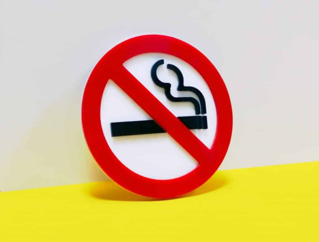 Do-not-smoke