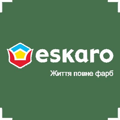 Оформление торговых павильонов для Eskaro