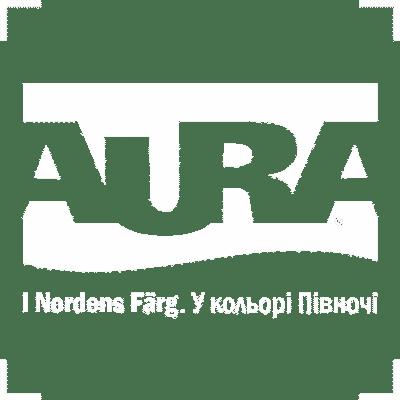 Оформление торговых стендов для Aura