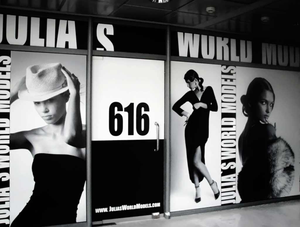 """Витрина """"Julias-world"""""""