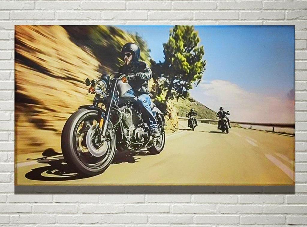 mototsykl